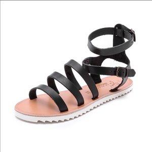 Joie A La Plage Montezuma Sandals size 9.5